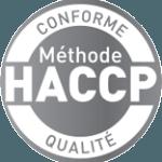 Certificat HACCP